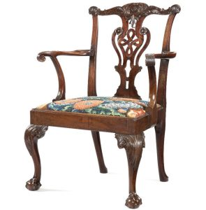 IS CHANGE ON THE WAY TO BROWN FURNITURE MARKET?