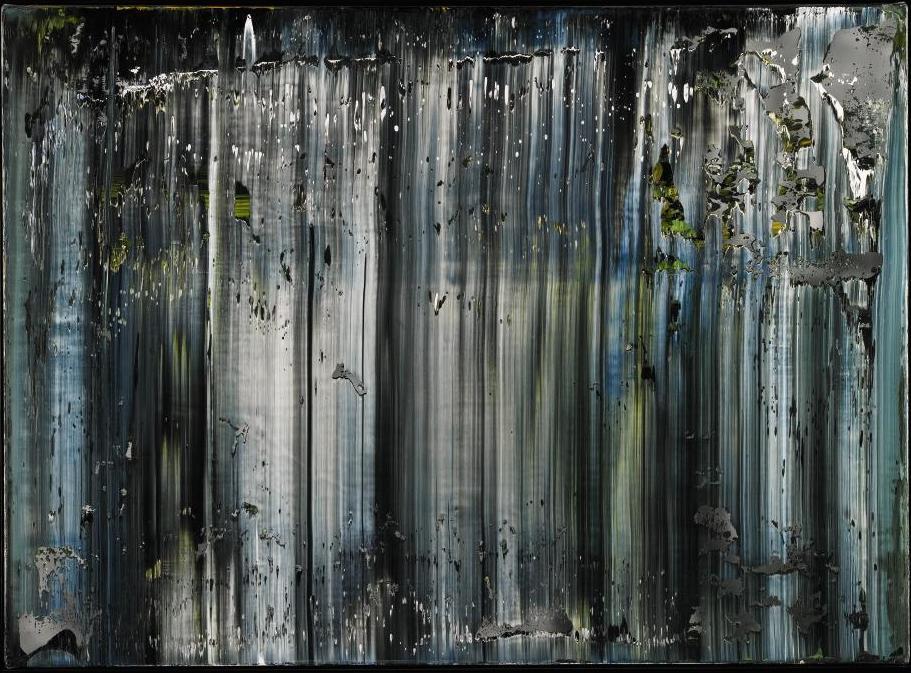 Gerhard Richter 171 Antiquesandartireland Com