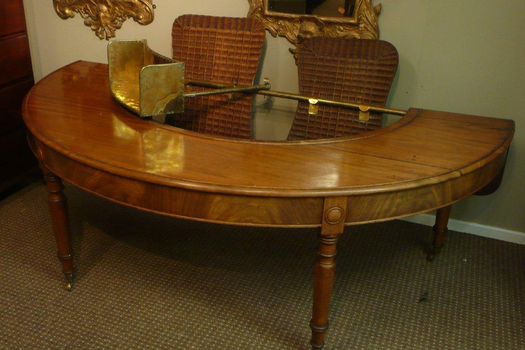 Enjoyable Rare Irish Antique Furniture At Cork Sale Bralicious Painted Fabric Chair Ideas Braliciousco
