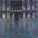 Claude Monet Le Palais Contarini  (£15-20 million). (Click on image to enlarge).