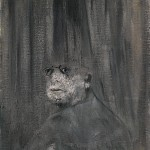 Francis Bacon  Head III, 1949 (£5-7 million). (Click on image to enlarge).
