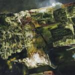 Patrick Hickey (1927-1999) Morning, Wicklow Hillside (£3,000-5,000).