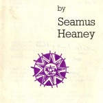 A signed copy of Seamus Heaney's first books of poems (1,600-2,200).