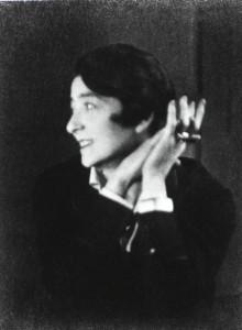 Eileen Gray.