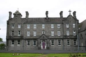 Mount Saint Vincent Convent, Limerick.