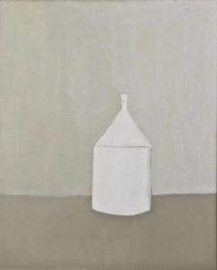 Charles Brady HRHA (1926-1997) Petrol Can (2,000-4,000)