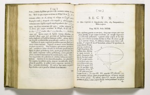 An image of Newton's classic.