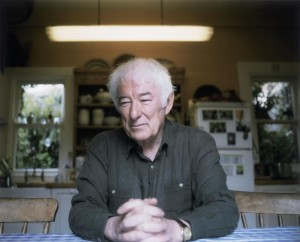Jackie Nickerson (b.1960) Seamus Heaney (1939-2013), Poet, Playwright, Translator, Nobel Laureate, 2007 Digital C-print © Jackie Nickerson. Photo © National Gallery of Ireland