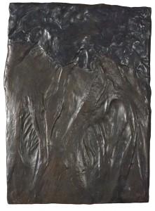 Vivienne Roche RHA (b.1953) SURGE I, 2003 (2,000-3,000)