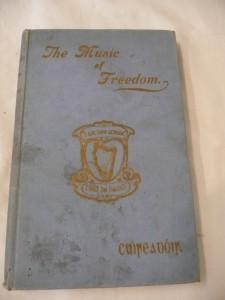 Terence MacSwiney. The Music of Freedom (60-80).