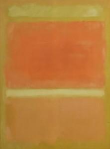 Mark Rothko Untitled (Yellow, Orange, Yellow, Light Orange) 1955 ($20-30 million).