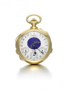 The Henry Graves Supercomplication.