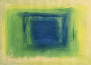 Sean McSweeney HRHA (b.1935) Summer Pool (1996) made 2,200