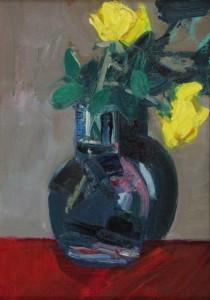 Brian Ballard RUA YELLOW ROSES (950-1,250)
