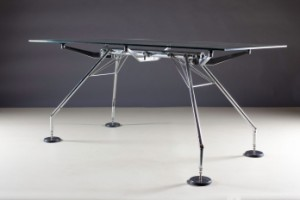 Sir Norman Foster THE NOMOS TABLE FOR TECNO, ITALY, (1,500-2,000)