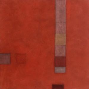 Felim Egan (b.1952) - Red River (2006)