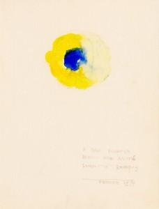 Louis Le Brocquy HRHA (1916-2012) - The Bistro Lemon