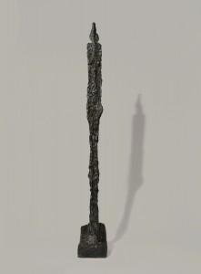 Alberto Giacometti - Femme de Venise VI