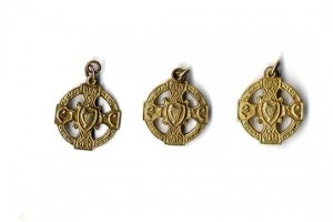 The John T. Power All-Ireland medal collection, Kilkenny, 1917, 1911, 1913.