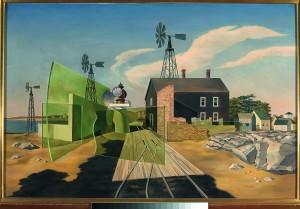 John Atherton - Industrial Landscape