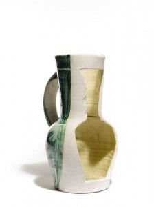 Vase - Negatif Positif.