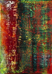 Gerhard Richter A B, BRICK TOWER signed, dated 1987  (£12-16 million)