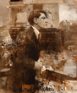 Noel Murphy (born 1970) - Michael Collins (8,000-10,000).