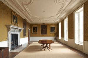 North Drawing Room (copyright Marcus Peel)
