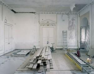 Tapestry Room (copyright Justin Barton)