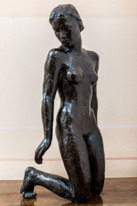 Sculpture - George Kolbe (German 1877-1947) ($30.000-40,000)