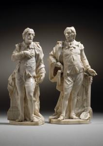 James Francis Verskovis -  Rubens and Van Dyck (Ivory)