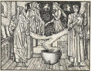 The Frankeleyens Tale (4,000-6,000).