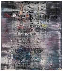 Gerhard Richter - Abstraktes Bild (725-4)