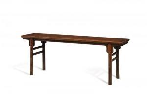 Pingtouan Table.
