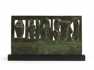 Henry Moore - Time-Life screen.
