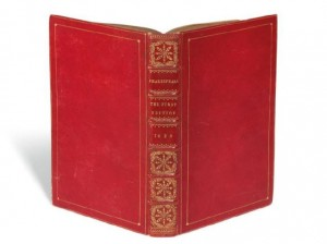Shakespeare - The First Editions