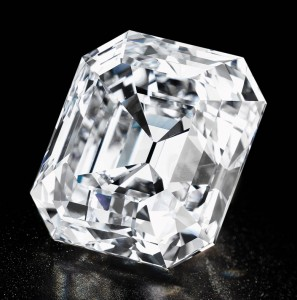 The Pohl diamond (US$3.8-5.5 million).