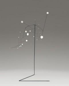 Alexander Calder (1898-1976) - Frangi-Pani  ($2.5-3.5 million).