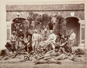 Samuel Bourne, Charles Shepherd, Arthur Robertson, an extremely rare collection of 90 albumen photographs depicting the photographers' travels in Hindostan, Cashmere, and Tertary, c.1864, including landscape images and ethnographic studies of its peoples.