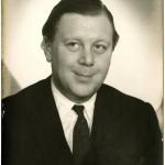 Roger Pilkington