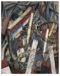 Max Weber (1881-1961) New York courtesy Christie's Images Ltd., 2016