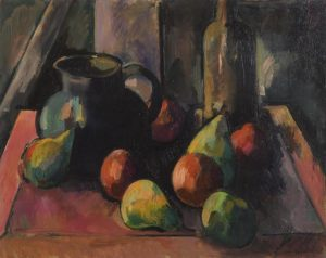 Peter Collis RHA (1929-2012) Still Life (1994) (2,000-3,000)