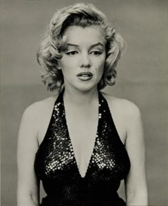 Marilyn Monroe - Richard Avedon