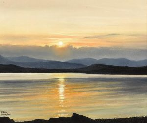 Bantry Bay by Eileen Meagher