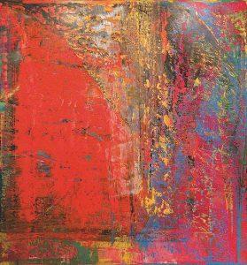 Gerhard Richter A.B., Still 1986 ($20-30 million)