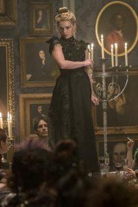 Billie Piper as Lily Frankenstein