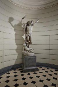 Génie de la Danse, executed circa 1865-75 by Jean-Baptiste Carpeaux (1827-1875)  (600,000-1,000,000).  Courtesy Christie's Images Ltd., 2016.