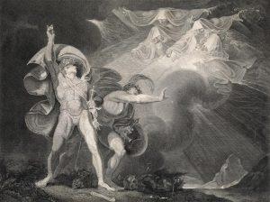 James Caldwall (1739-1819) Macbeth, Act I, Scene III, 1798 Presented, Brian Lalor, 2014 Photo © National Gallery of Ireland