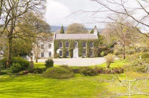 Kilternan Lodge.