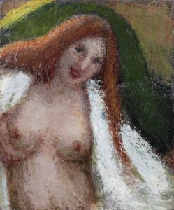 Roderic O'Conor - Nude Bathing (£50,000-80,000)